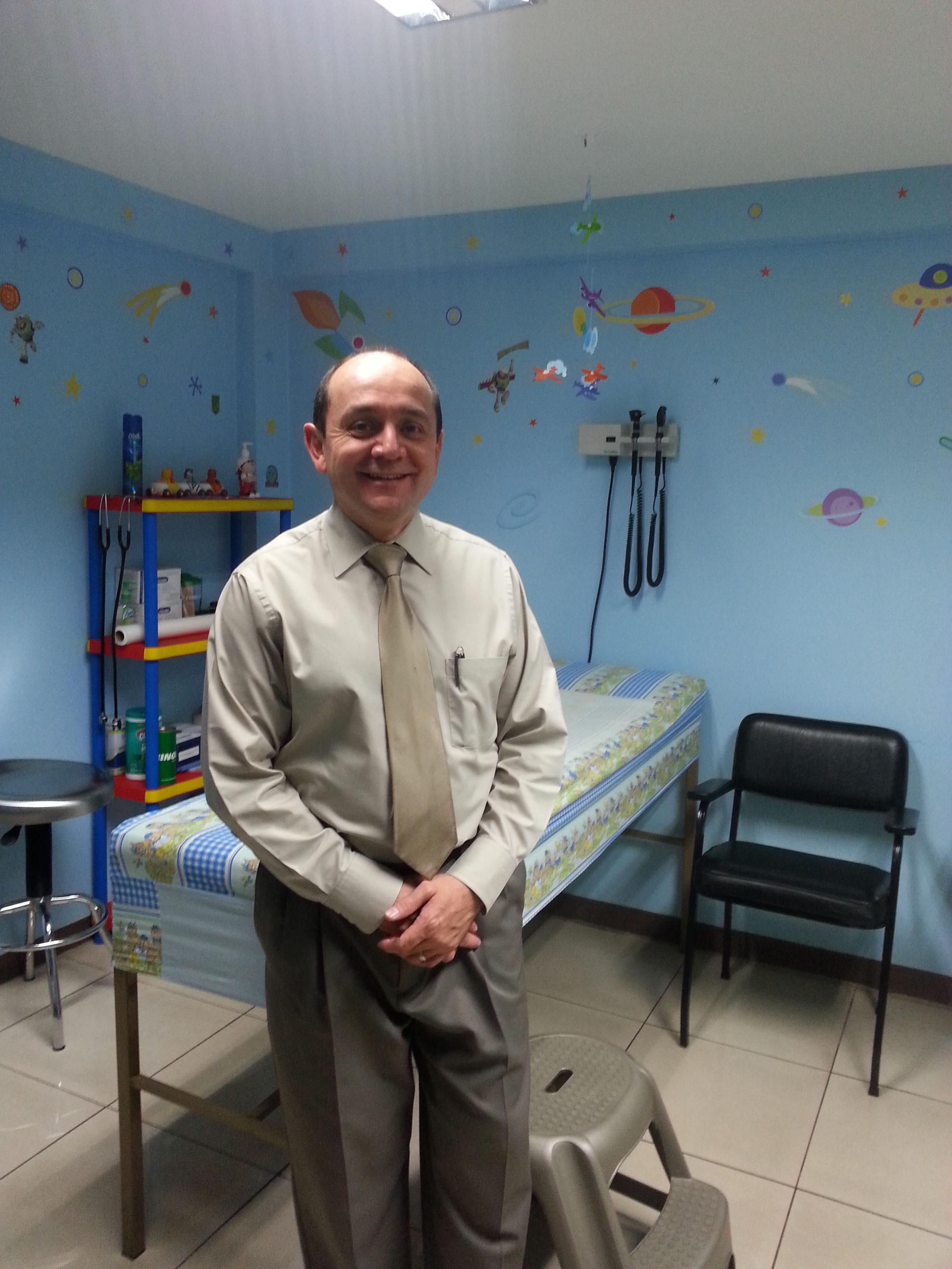 Oftalmologos pediatras costa rica
