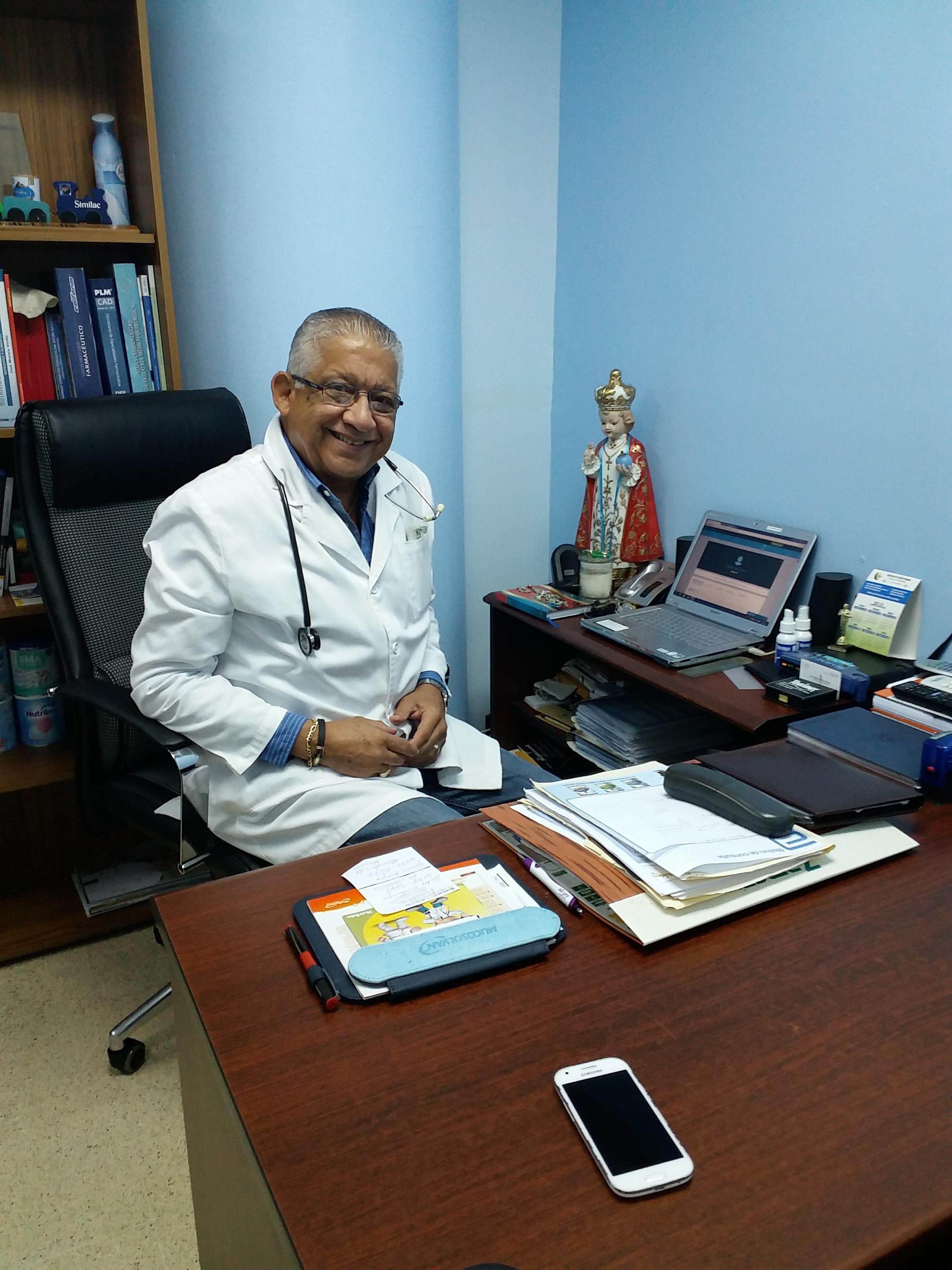 Abdiel A Sol 237 S Pediatrics Hospital Nacional De Panam 225