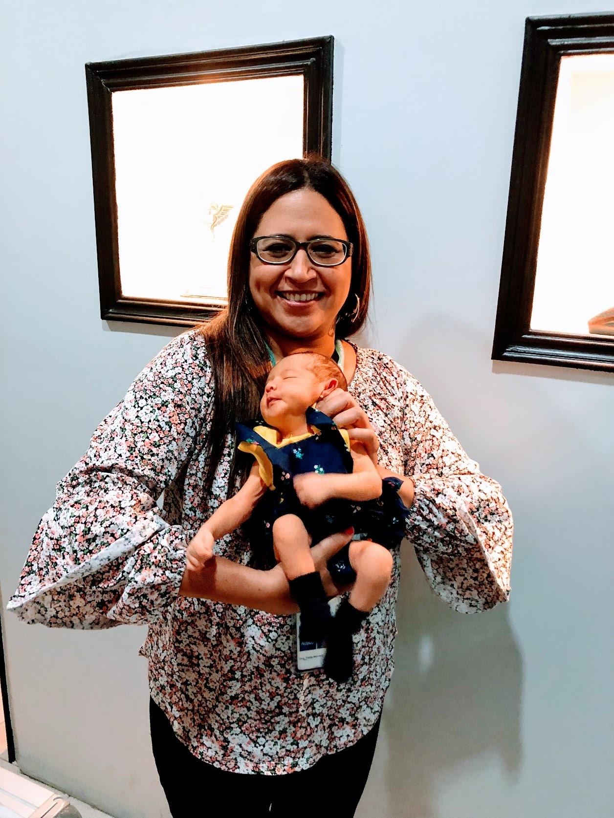 Tania Tamara Herrera Rodriguez - Gynecology-Obstetrics