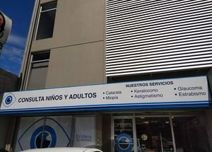 Clínica Oftalmológica Alajuela
