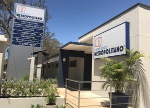 Centro Médico Metropolitano Cabo Velas