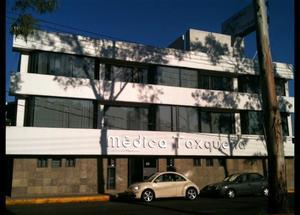 Médica Taxqueña