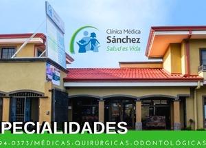 Clínica Médica Sánchez