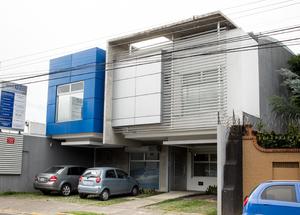 Edificio 07, Vascumed Alajuela
