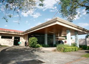 Centro Médico de Radioterapia Siglo 21