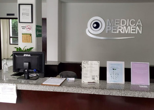 Médica Permen