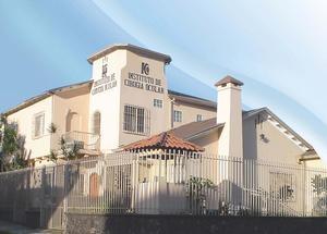 Instituto de Cirugía Ocular