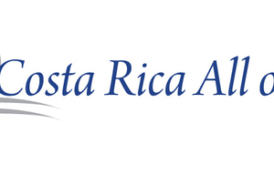 Costa Rica All on Four