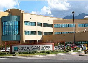 Centro Costa Rica Oculoplastics Inc