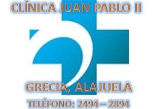 Clínica Juan Pablo II