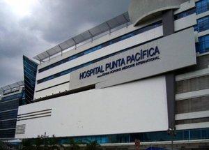 Hospital Pacífica Salud