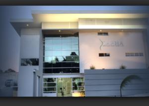 Clínica Zahha: Centro Médico Quirúrgico.
