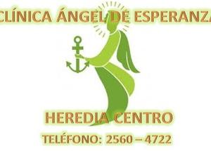Clínica de Especialidades Médicas Ángel de Esperanza