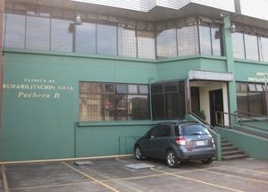 Clínica de Rehabilitación Oral Pacheco - San José