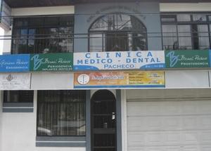 Clínica de Rehabilitación Oral Pacheco - Alajuela