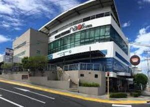 Torre Médica Naos Plaza