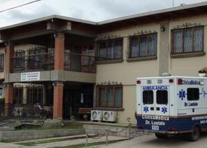 Clínica Médica Dr. Lostalo, Barranca, Puntarenas