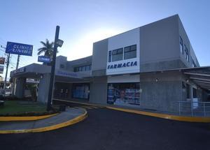 Hospital Clínica UNIBE