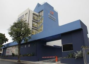 Hospital Metropolitano, San José