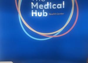 The Medical Hub
