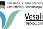 Consultorio Dra. Arias Guillèn