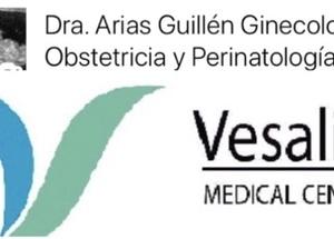 Consultorio Dra. Arias Guillén
