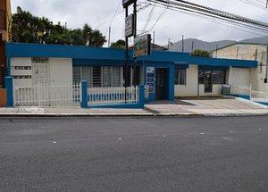 Centro Médico Santa Elena, Tres Ríos