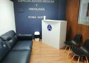 Especialidades Medicas y Oncologia Roma Norte