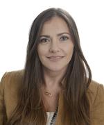 Natalie Buitrón