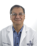 Eric Chong Barboza