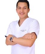 Daniel Campos Suárez