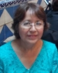 Cristina Ramírez Carrillo