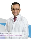 Randall Alberto Ramírez Solano