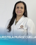 Auristela Inés Muñoz Cuellar