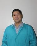 Manuel Chang Wong