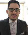 Pedro Hiram Saldivar Barreto