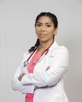 Idalia Xolalpa Nieto