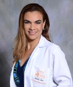 Margarita Marchena Picado