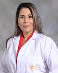 Marisol Quesada Pizarro