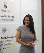 Judith Ho Urriola