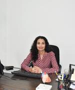Graciela Josefina Arab Olavarrieta