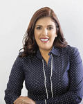 Marcela Fallas Sanchez