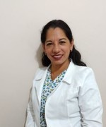 Rosalba Romero Flores