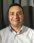 Jorge Arturo Alvarado Blanco