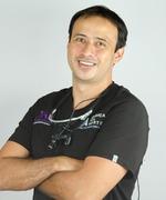 Daniel Alvarado León