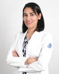 Tania Margarita Silva Cruz