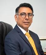 Adrián Cáceres Chacón