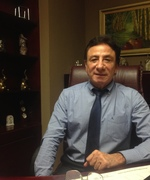 Mario Alberto Arce Montiel