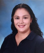 Laura Víquez Prendas
