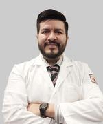 Rodolfo Morales Salgado